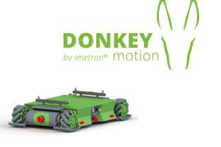 DONKEYmotion